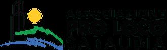 Pro Loco Sabaudia Logo
