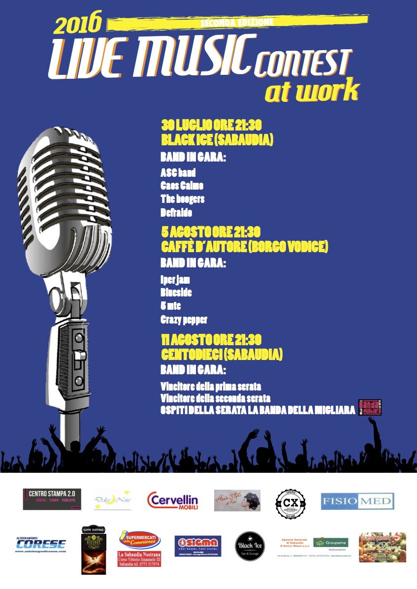 live-music-contest-2016-sabaudia