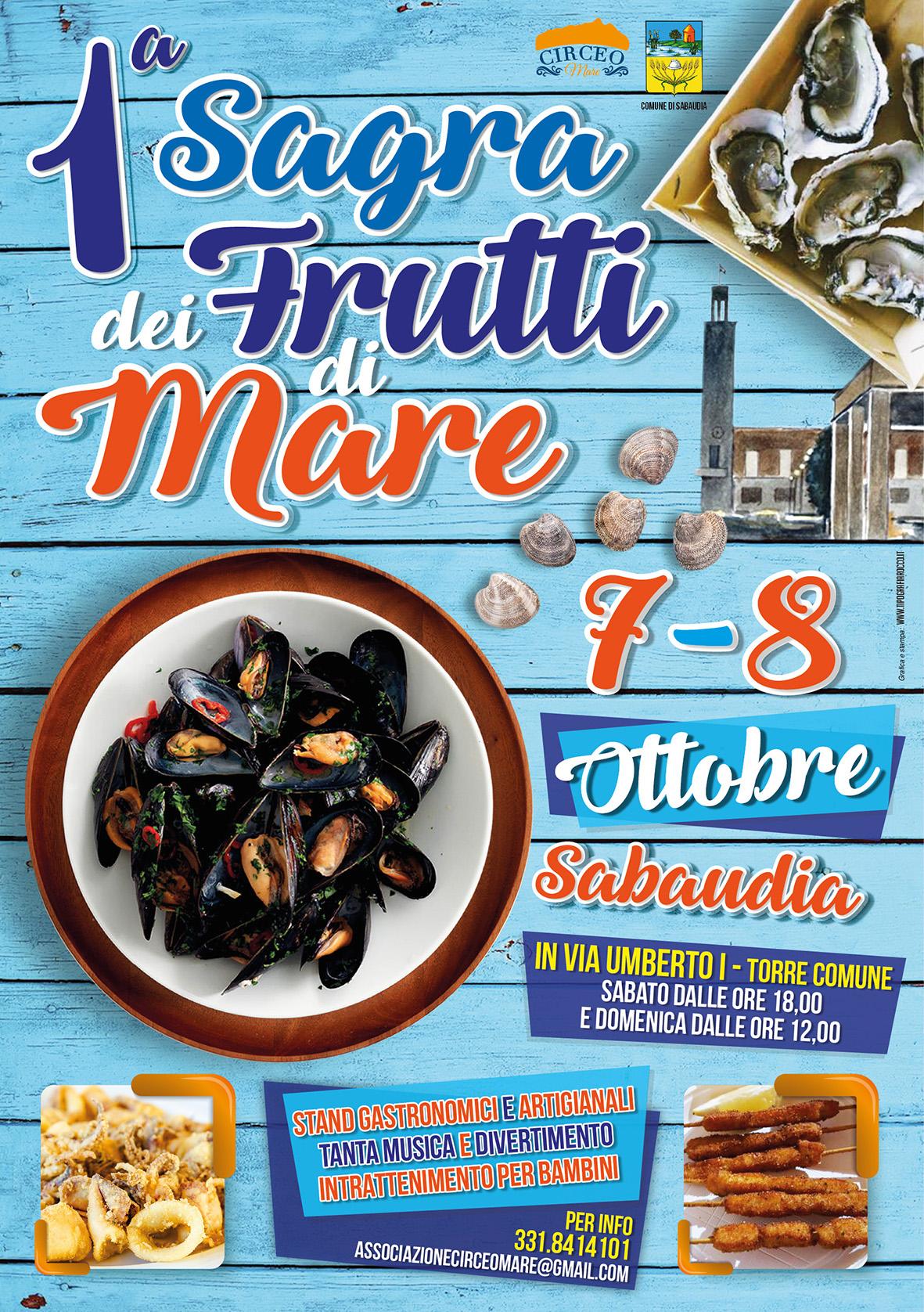 LOCANDINA Sagra Frutti di Mare_23 Aprile